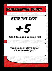 Goalkeeping +5 read the shot-01
