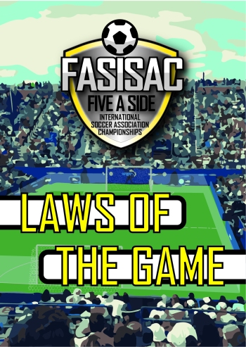 Laws of the Game FASISAC